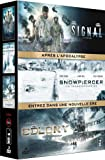The Signal + Snowpiercer + The Colony