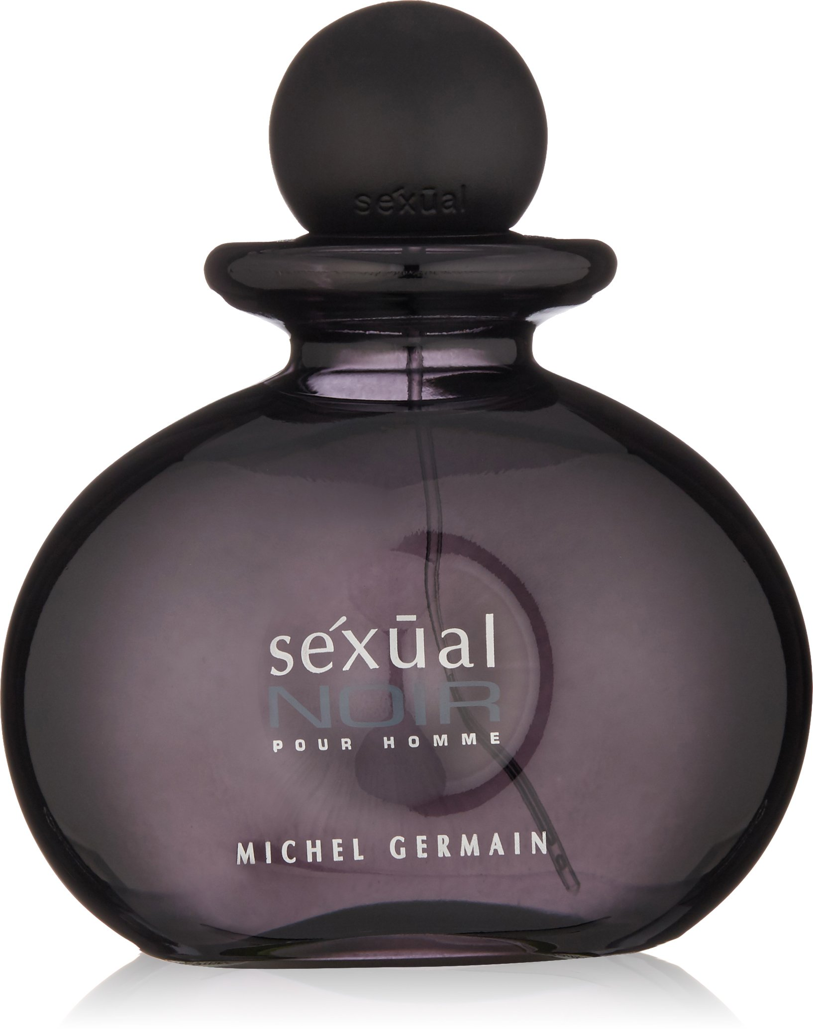 Michel Germain Sexual Noir 4.2 Ounce Eau de Toilette Spray