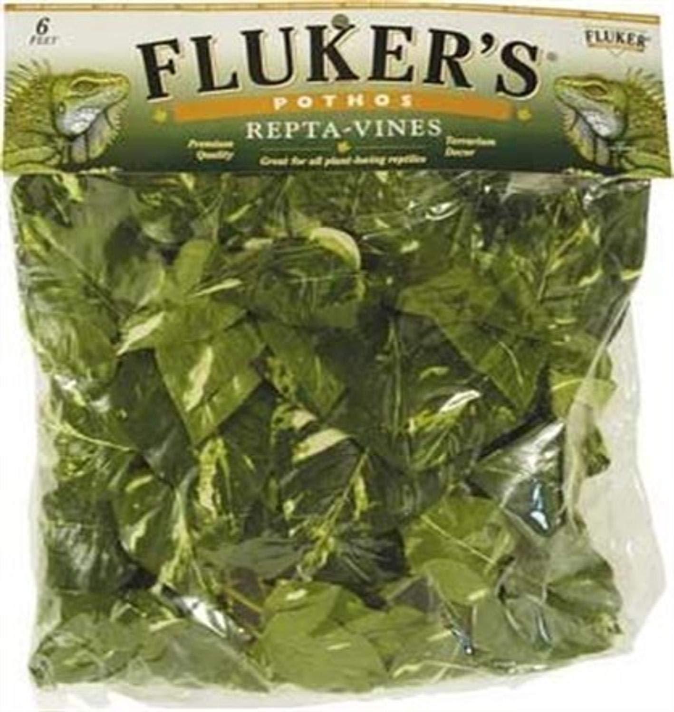 Fluker's Pothos Repta Vines for Reptiles and Amphibians