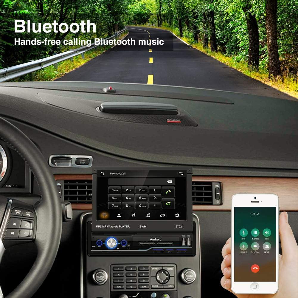 Car & Vehicle Electronics Electronics Single Din Car Radio 2G 16G ...