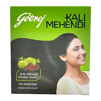 Amazon Com Black Rose Kali Mehandi Hair Hennas Beauty
