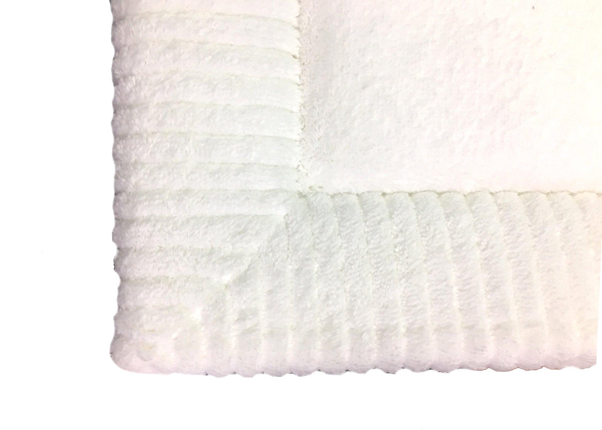 Comfort Memory Foam Bath Rug