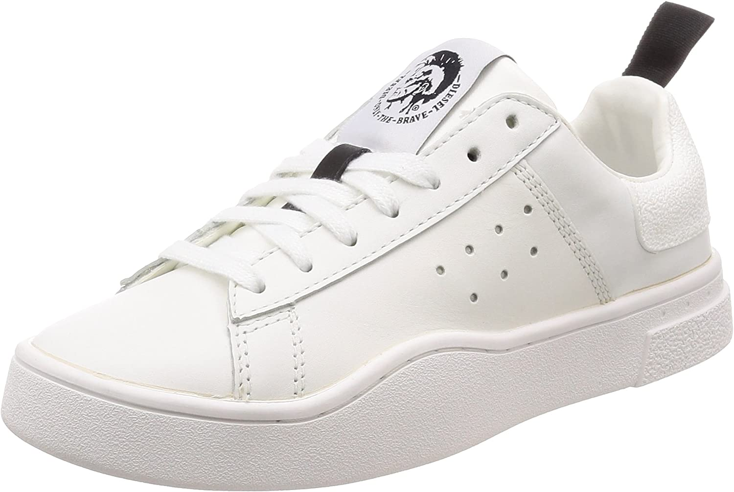 DIESEL S-Clever Low W, Zapatillas para Mujer