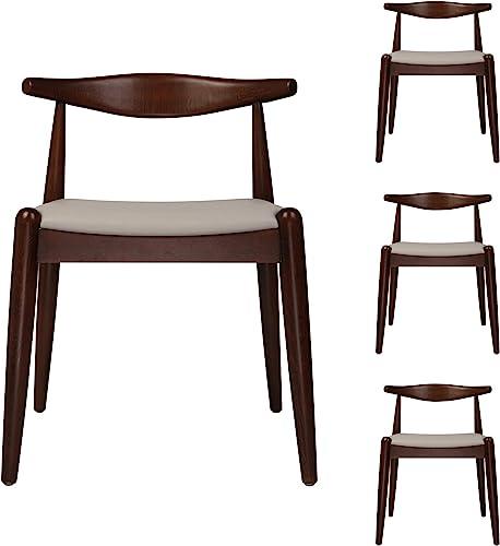 Koreyosh Mid-Century Side Modern Dining Chair