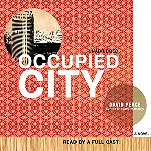 Occupied City Audiobook