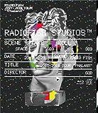 "RADIO FISH 2017-2018 TOUR ""Phalanx"" 通常盤Blu-ray"