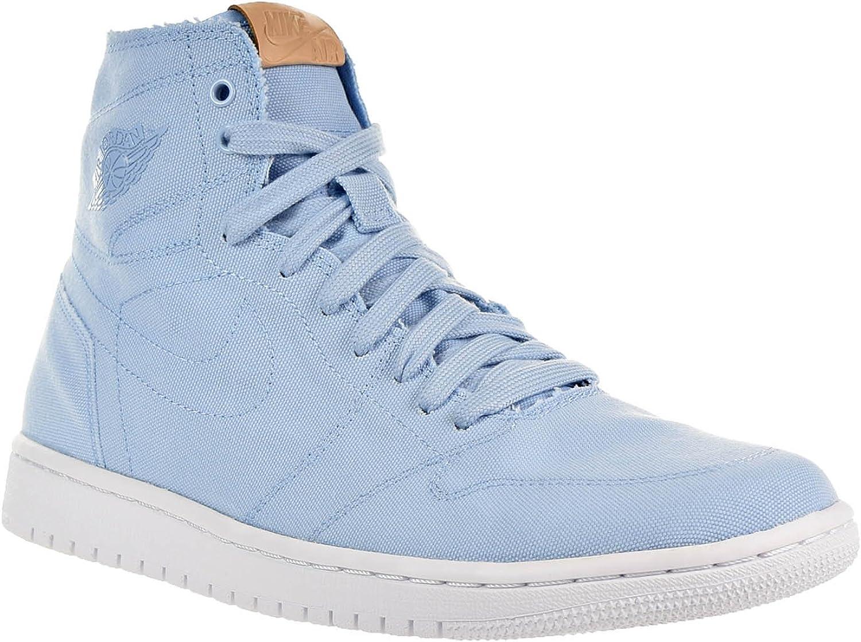 Amazon Com Jordan Air 1 Retro High Decon Mens Basketball Shoes