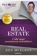 Real Estate: L'ABC degli investimenti immobiliari (Italian Edition) Kindle Edition