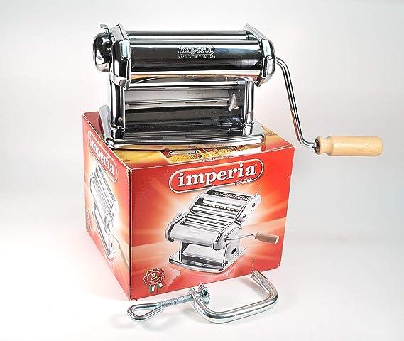Imperia Nudelmaschine Imperia Sp 150 Zubehör Der Küchen Küche Haushalt