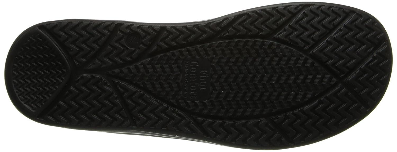 Finn (UK Comfort Women's Ikebukuro Oxford B00IXWDER8 7.5 (UK Finn Women's 5) Medium|Cigar Luxory 1622e8