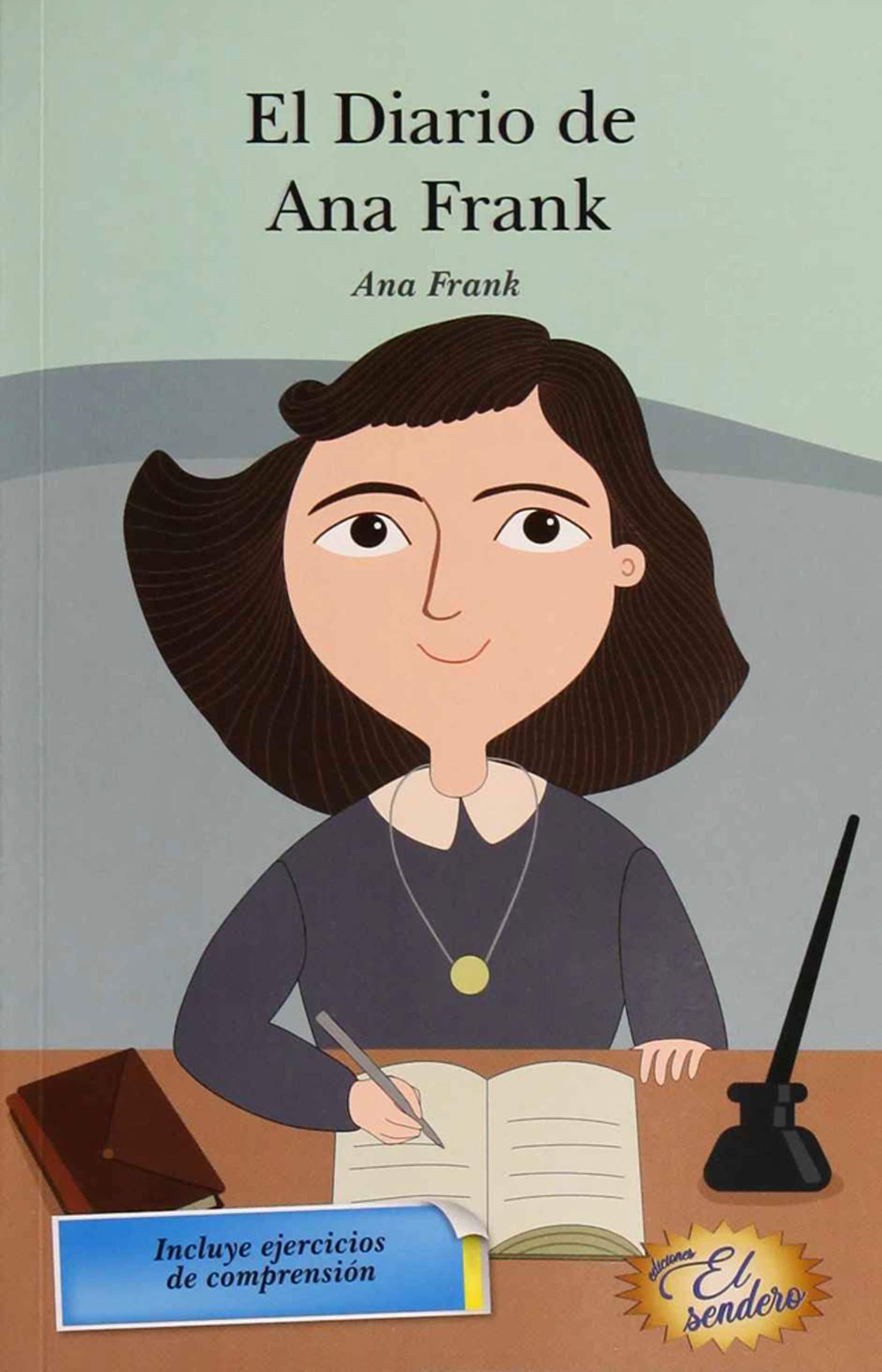 Diario De Ana Frank Varios 9786079837150 Books