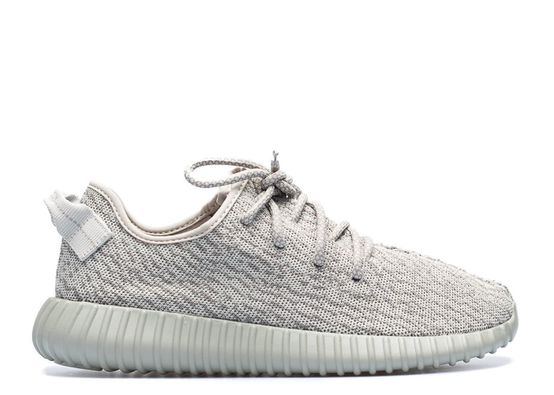 WomenMen Adidas Yeezy Boost 350 V2 'Moonrock' For Sale