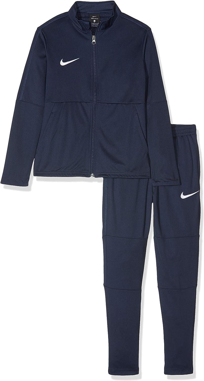 Nike Dry Park 18 trainingspak voor kinderen, blauw