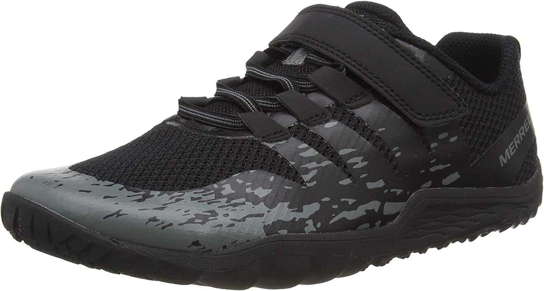 Merrell Trail Glove 5 A//C Chaussures de Fitness Mixte Enfant