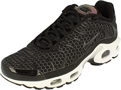 Nike Womens Air Max Plus Running Trainers Cq6360 Sneakers Shoes 001