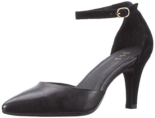 Para Abierto Bear Talón Shoe De The Mujer 110 Zapatos Polina xfY0qnTUwp