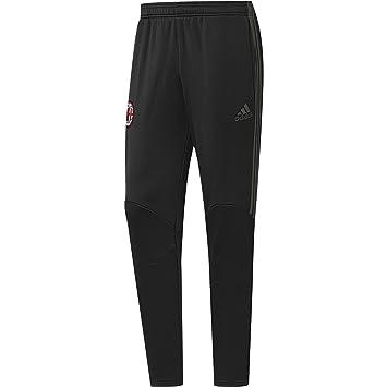 Adidas Acm Pantalons Homme Milan Pnt Noir Ac Ligne Pour Pre rdaP4Uqwfd