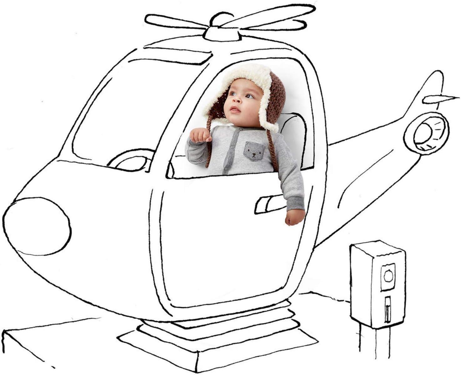 Bernat Softee Baby Chunky Yarn Gauge 5 Bulky Chunky Teddy Brown Solid 5 oz