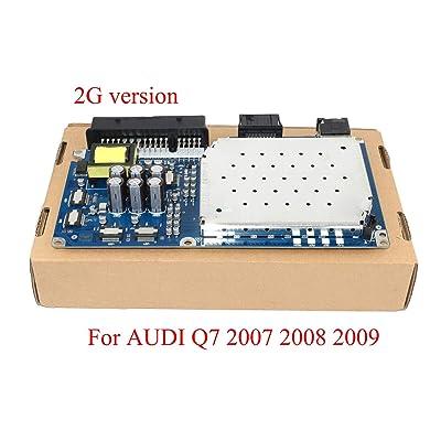 GELUOXI 2G Amp Main Amplifier Circuit Board 4L0035223D For Au di Q7 2007 2008 2009, 4L0035223A 4L0035223E 4L0035223P 4L0035223G: Automotive