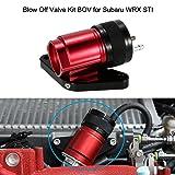 Blow Off Valve Kit BOV for Subaru WRX STI