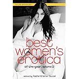 Best Women's Erotica of the Year (Best Women's Erotica Series Book 2)