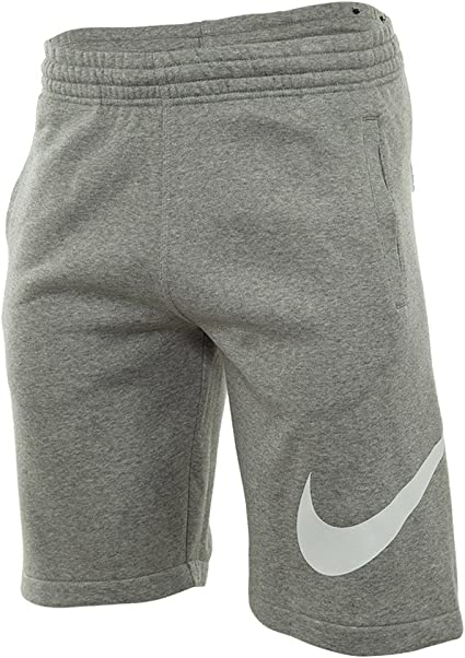 Nike Club Short exp Swoosh Bermudas de Sport Homme