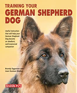 your german shepherd puppy month by month palika liz eldredge debra