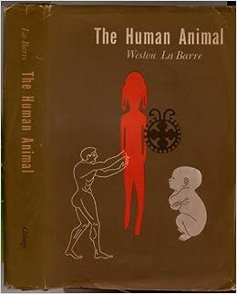 the human animal weston la barre pdf