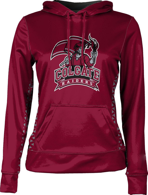Geometric ProSphere Colgate University Girls Pullover Hoodie School Spirit Sweatshirt