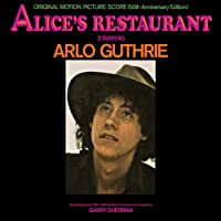 Alice's Restaurant: Original MGM Motion Picture Soundtrack (50th Anniversary Edition)
