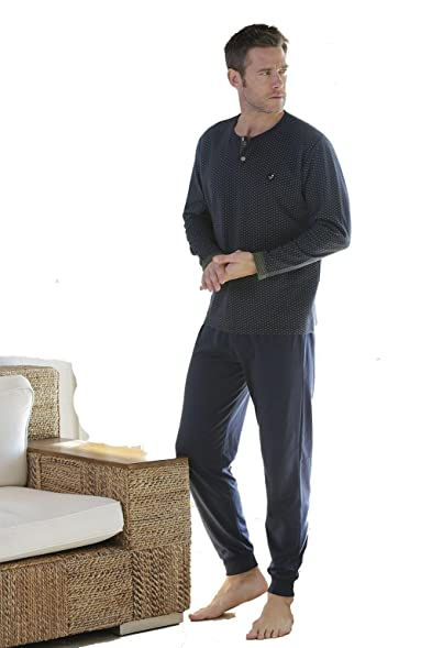 "Massana - Winter Pajamas Sets Men MASSANA ""ELEGANCE"" ..."