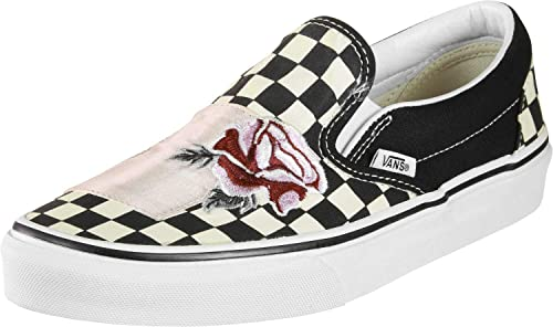 54331def1f1 Vans Classic Slip-On VN0A38F7U7O  Amazon.co.uk  Shoes   Bags