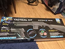 Great gun for beginners!