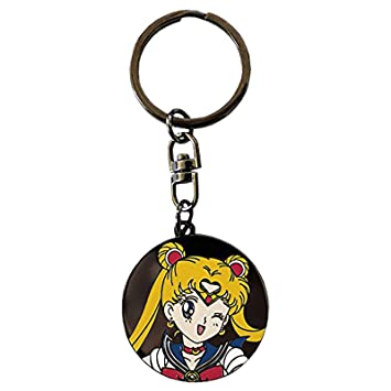 Llavero Sailor Moon - Usagi Tsukino/Bunny: Amazon.es: Hogar