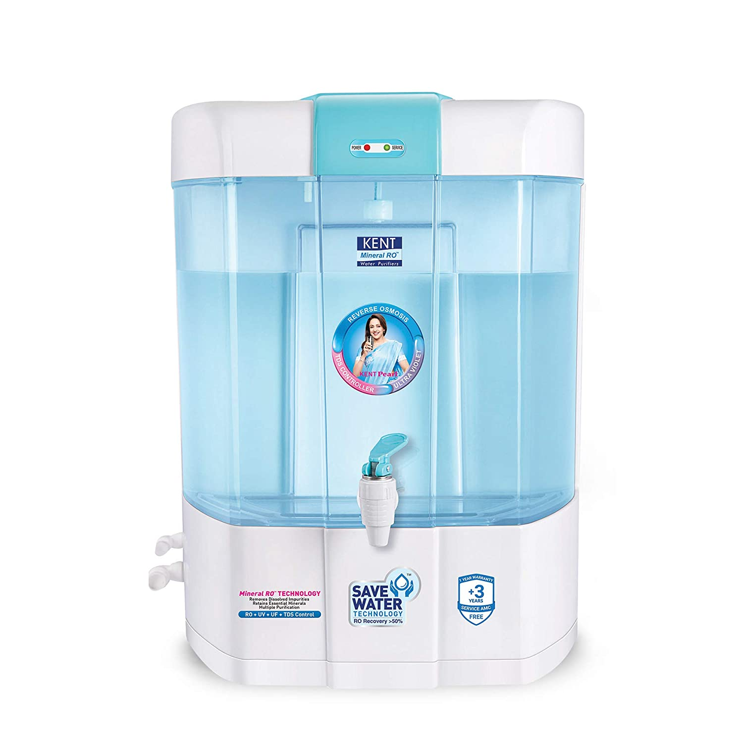 5 Best Water Purifiers below ₹30000 in India 2019 -  Price, Selection Guide & Reviews 3