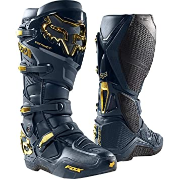 11 RED Fox Racing 2019 Instinct Boots