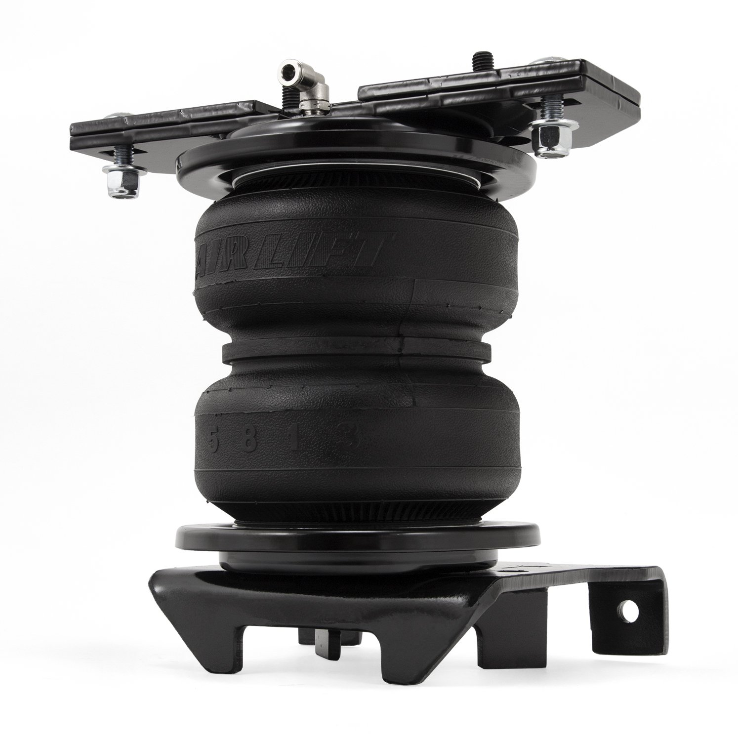 Air Lift 88295 LoadLifter 5000 Ultimate Air Spring Kit with Internal Jounce Bumper by Air Lift: Amazon.es: Coche y moto