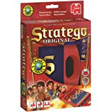 Jumbo 12761 Strategy Original Travel Edition Board Game