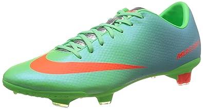 7f8668647d7 Nike Men s Mercurial Veloce Fg (Green) ...