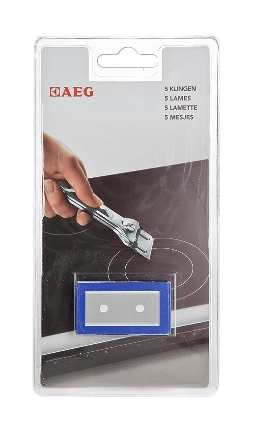 AEG 9029791093 - Cuchillas de Repuesto para rascador de ...