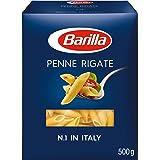 Barilla Penne Rigate,  15 x 500 g