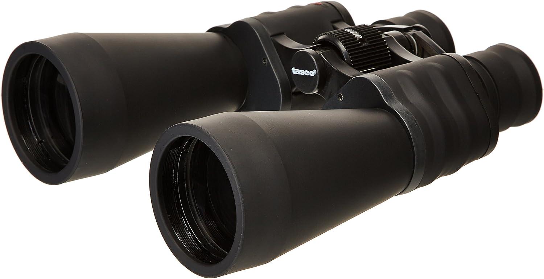 TASCO Essentials 7x35 Zip Binocular (Black)