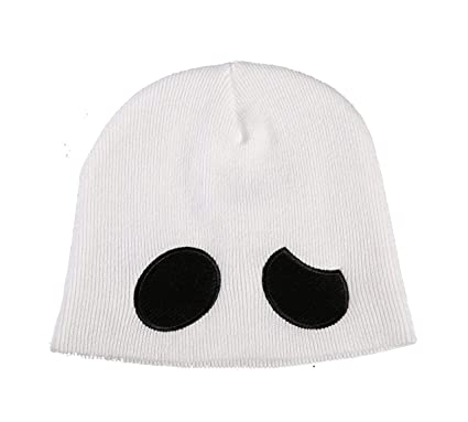 Image Unavailable. Image not available for. Color  Moniku Team Skull Grunt Embroidered  Beanie Knit ... 58e93d4fab68