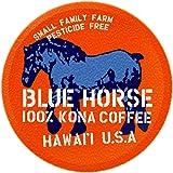 Farm-fresh: 100% Kona Coffee, compatible with 2.0 pods brewers, 10 Ct, Authentic Kona coffee