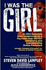 I Was the Girl Kindle Edition