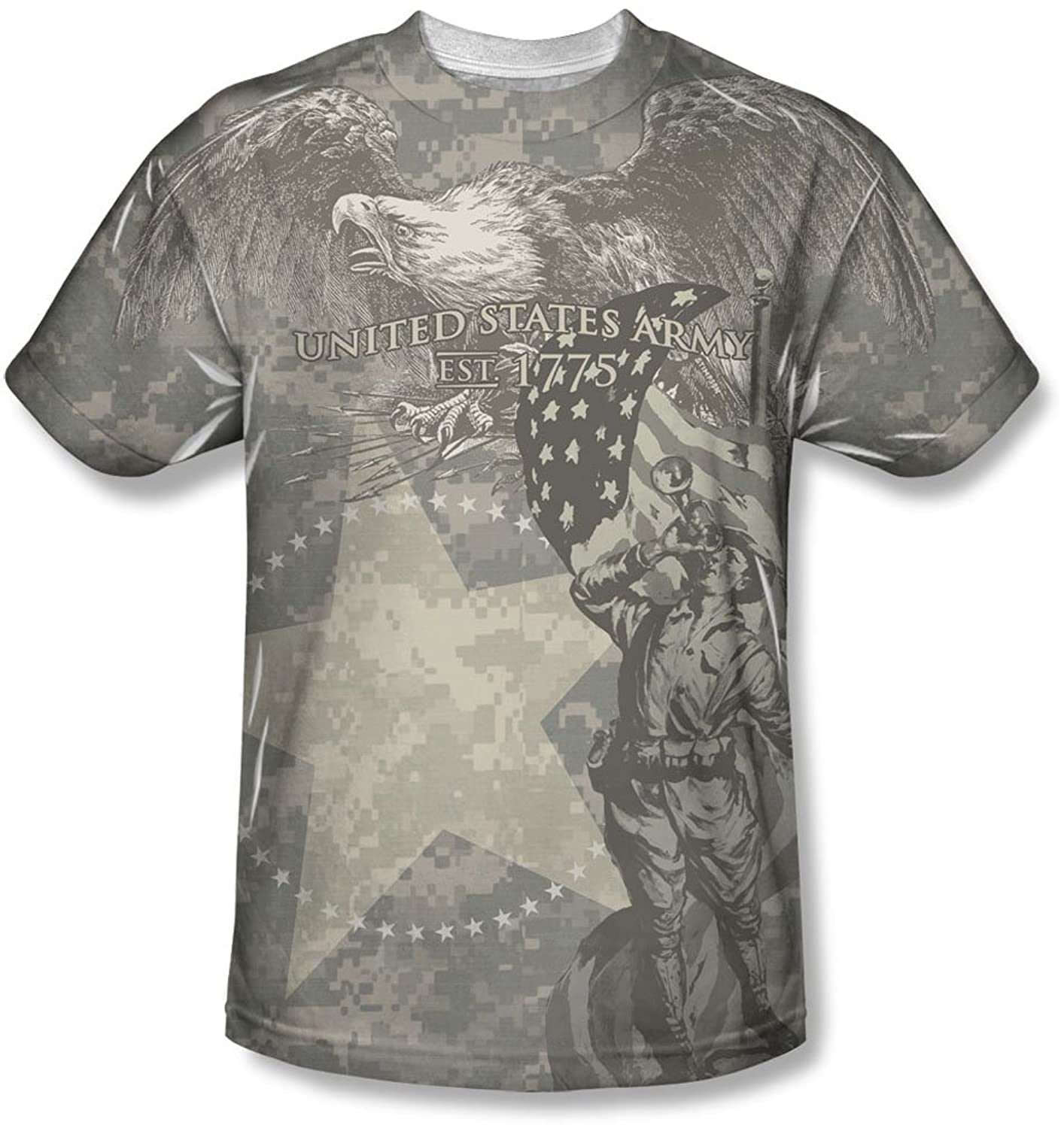 Army - Youth Country'S Call T-Shirt
