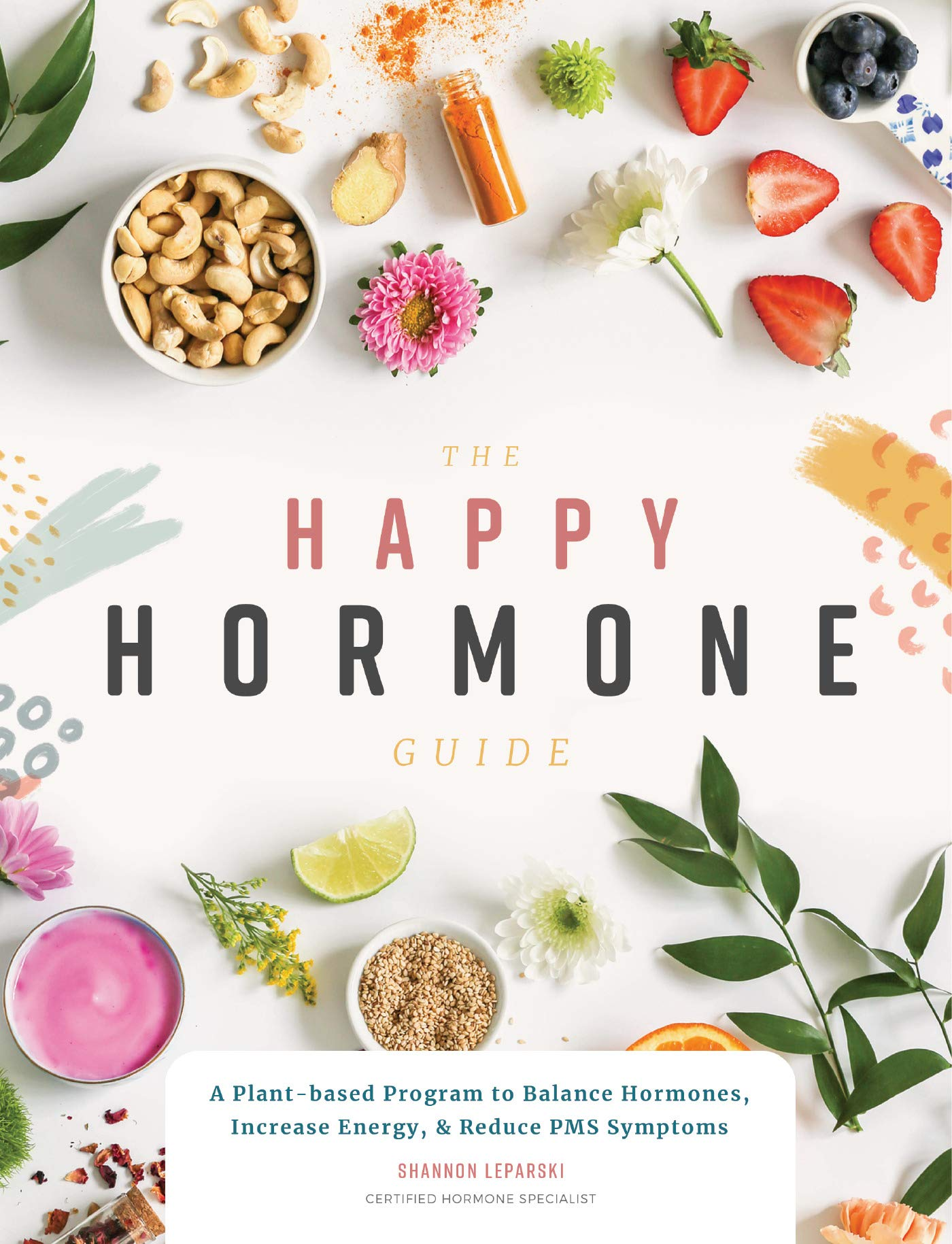 Hormone Harmony Plant Based Increase Symptoms product image