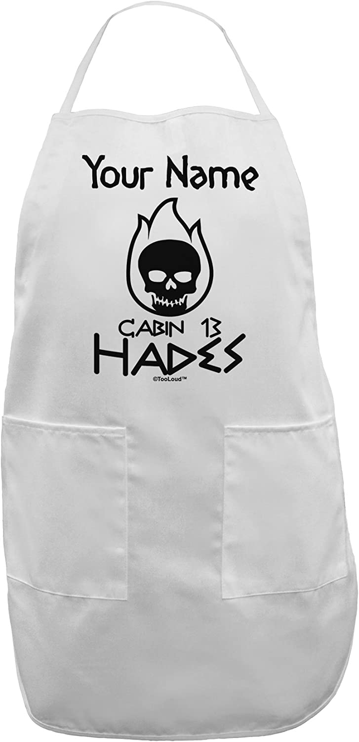 TOOLOUD Personalized Cabin 13 Hades Muscle Shirt