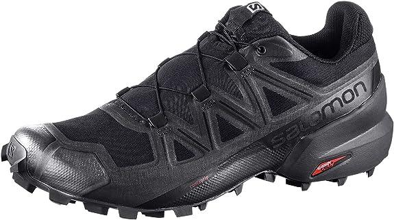 Salomon Speedcross 5 Outdoor: Amazon.es: Zapatos y complementos
