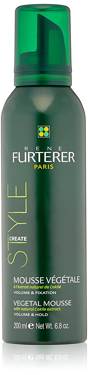 Rene Furterer Style Schiuma Vegetale di Fissaggio e Volume - 200 ml 3282779258647